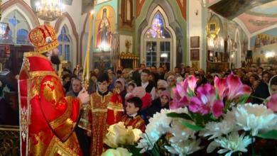 Photo of Особое служение в Смоленском Храме