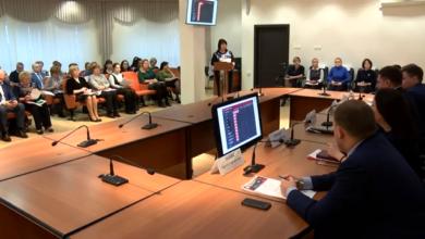 Photo of Оперативное совещание в администрации