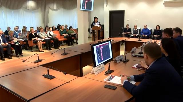 Андрей Морозов провёл оперативное совещание 00 00 09
