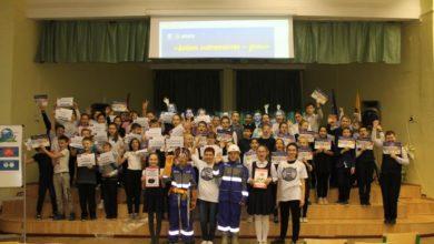 Photo of «Россети Московский регион» провели уроки по детской электробезопасности в Королеве и Дмитрове