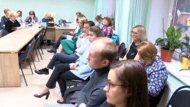 Photo of Финишная прямая конкурса педагогов