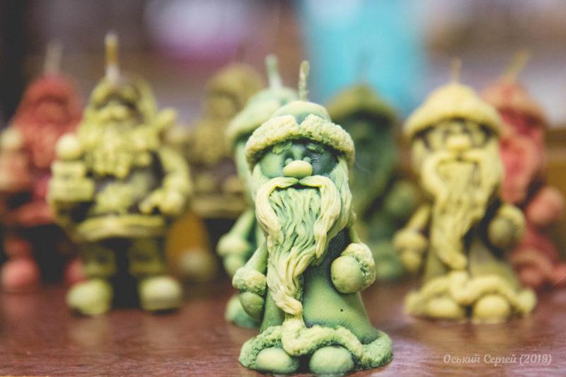 Выставка рукоделия «Город мастеров» (фото)