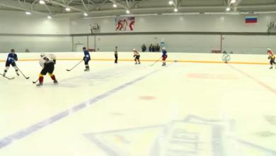 Photo of Хоккей «Лидер»-«Кристал»