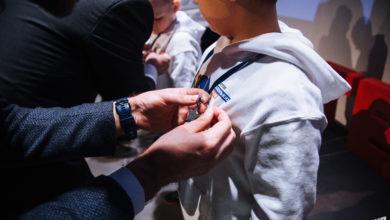 Photo of Дети-герои из Подмосковья получили медали за совершенный подвиг
