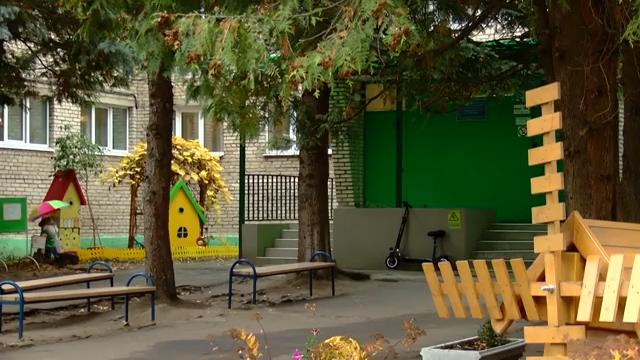 Ивантеевская «Ивушка» вошла в число лучших детских садов России! 00 00 09