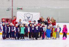 Photo of Ледовое новогоднее представление 29 декабря в ЛСК «Лидер»