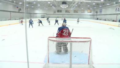 Photo of Хоккей. Любительская лига МО