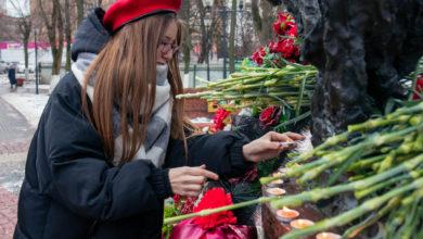 Photo of Жители Ивантеевки провели памятные митинги к 78-й годовщине контрнаступления под Москвой