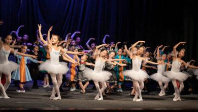 Номера студии балета Адажио   50