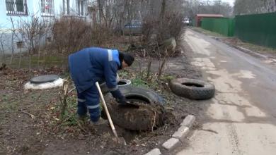 Photo of Областная акция «Шина»