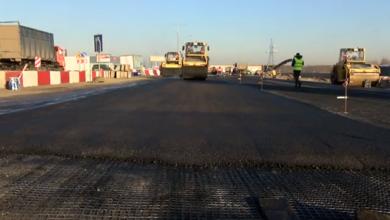 Photo of Реконструкция Ярославского шоссе