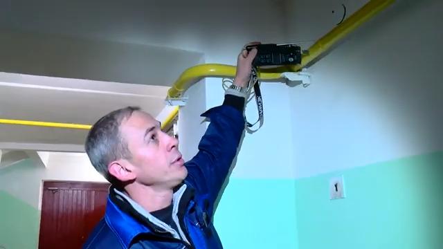 Рейд ГЖИ по обследованию газовых плит и другого оборудования проводится и в Ивантеевке 00 00 12