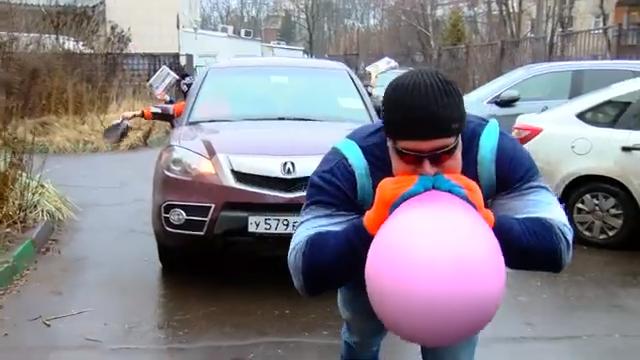 Сергей Агаджанян приехал в Ивантеевку, чтобы пообщаться с юными журналистами информагентств 00 00 17