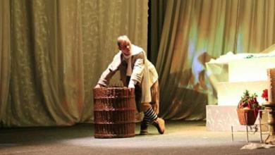 Photo of Cостоялся показ спектакля «Приключения Кая и Герды»