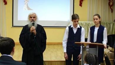 Photo of Рождественские образовательные чтения «Великая Победа: наследие и наследники»