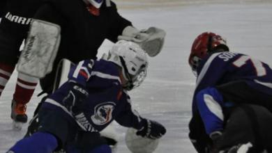 Photo of Самые маленькие воспитанники отделения хоккея СШ «Ивантеевка» отметили Всемирный День Футбола!