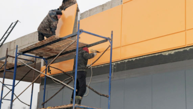 Photo of Рейд единороссов: ивантеевские депутаты контролируют реализацию национальных проектов «Демография» и «Образование»