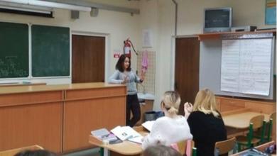 Photo of Встреча в рамках акции «100 баллов для победы»