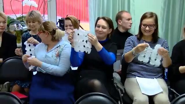 В Ивантеевке продолжается профессиональный конкурс педагогического мастерства 00 01 04