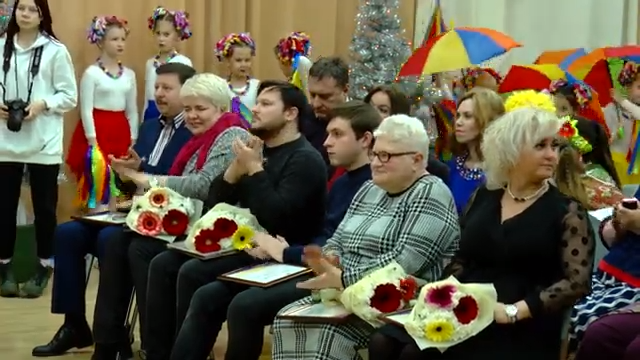 В Ивантеевке состоялось торжественное чествование премии «Наше Подмосковье» 00 01 36