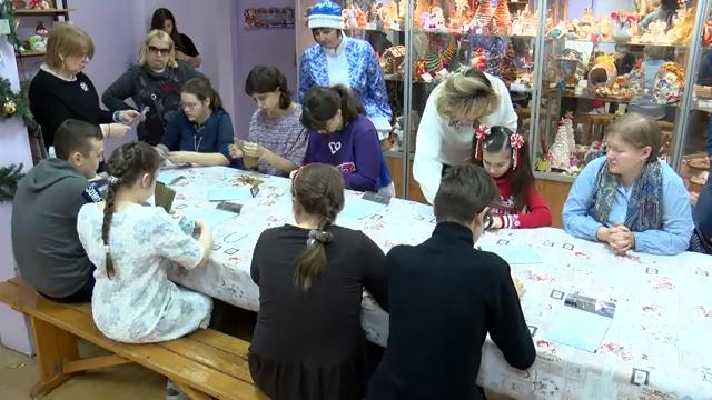 В центре развития творчества детей и юношества организовали развлекательную программу для детей 00 00 22