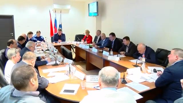 Внеочередное заседание Совета депутатов 00 00 12