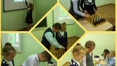 Photo of В рамках внеурочной деятельности во 2 Б классе Ивантеевской школы #2 прошли шахматные турниры