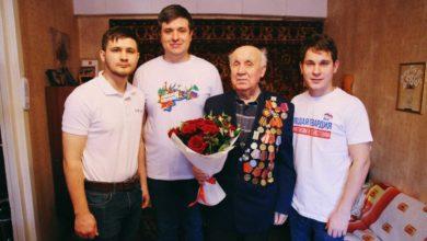 Photo of В Подмосковье молодогвардейцы запустили акцию «Выходные с ветераном»