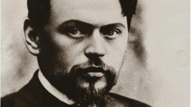 Photo of Краткая биография первого врача города Ивантеевки Александра Ивановича Антонова