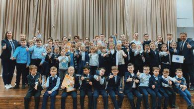 Photo of 19 января в Ивантеевке прошло торжественное собрание спортсменов спортшколы «СПЕКТР»