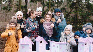 Photo of Реализация программы «Зима в Подмосковье» в Ивантеевке