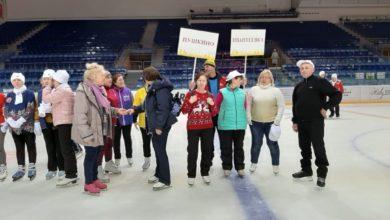 Photo of Состоялась открытая тренировка для участников проекта «Активное долголетие»