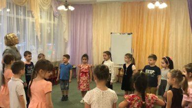 Photo of В ДОУ 15 «Ручеёк» прошёл семинар «Активные методы работы в развитии речи детей с ТНР»