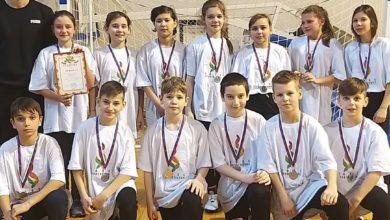 Photo of Итоги конкурса «Весёлые старты»