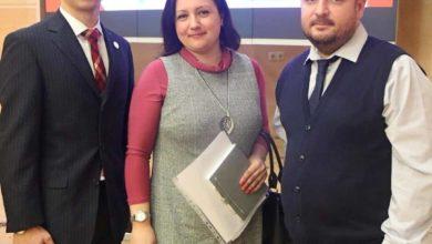 Photo of Члены Общественной палаты Ивантеевки приняли участие в «круглом столе» по вопросам поправок к Конституции РФ