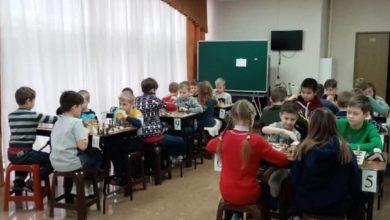 Photo of Итоги первого дня турнира по быстрым шахматам