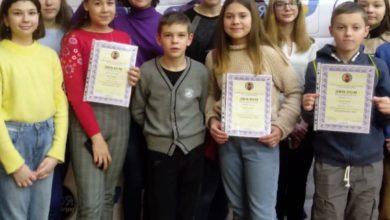 Photo of Ученики школы МБОУ СОШ №5 приняли участие в 3 фестивале интеллектуальных игр «Малая Медведица – 2020»