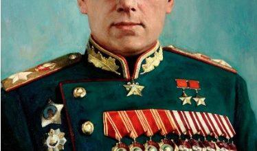 Photo of Константин Константинович Рокоссовский
