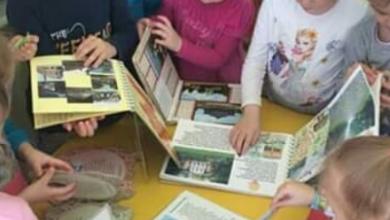 Photo of Приглашаем учащихся начальных классов школ вместе с педагогами принять участие в Межрегиональной акции «КНИГООБМЕН. Читающая страна»