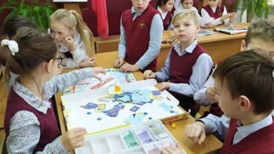 Photo of Учим с детства финансовой грамотности!