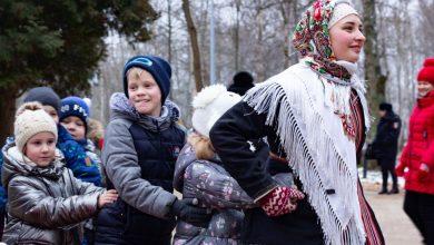 Photo of В Новогодние праздники развлечения нашлись для каждого!