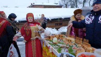 Photo of «Русский холодец» и СТУДЕНЬческие игры приглашают в гости ивантеевцев