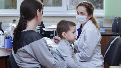 Photo of На заседании правительства Московской области обсудили тему здравоохранения