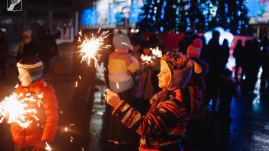 Photo of Ивантеевцы встретили Новый год, как одна большая семья!