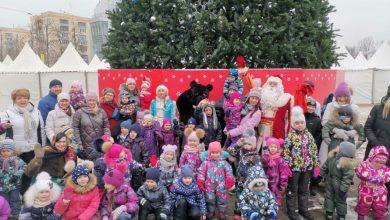Photo of В Ивантеевке зимой — ярко, весело, с душой!