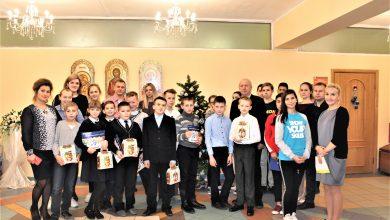 Photo of Энергетики поздравили воспитанников Детского социально-реабилитационного центра с Рождеством