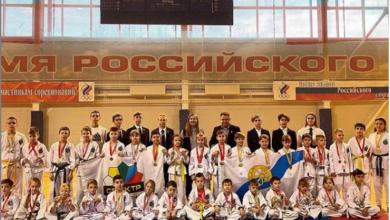 Photo of 5 января в Ивантеевке прошёл Рождественский турнир по тхэквондо