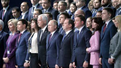 Photo of Александр Толмачев «Послание президента посвящено настоящему и будущему»