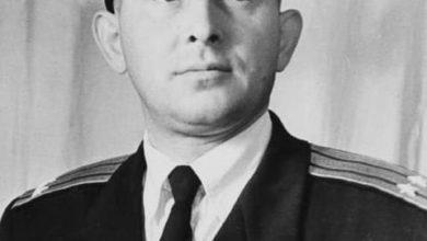 Photo of 2 февраля 1928 родился герой Советского Союза Лев Жильцов