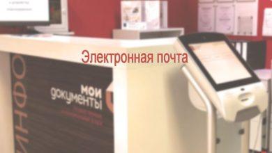 Photo of Электронная почта